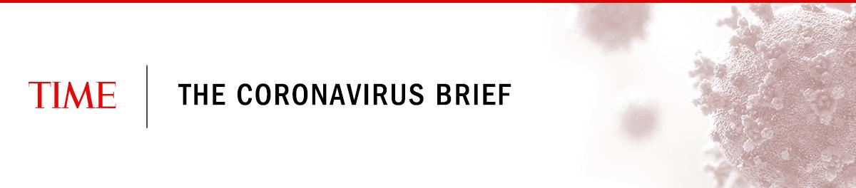The Coronavirus Brief
