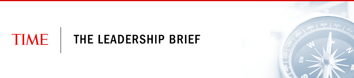 The Leadership Brief