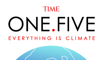 One.Five: Everything Is Climate