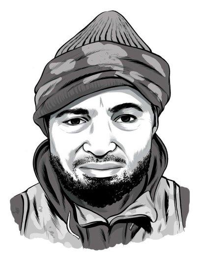 TIME 100 2015 Abubakar Shekau