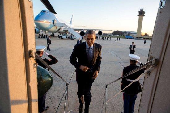 TIME 100 2015 Barack Obama