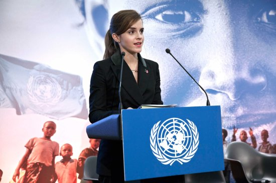 TIME 100 2015 Emma Watson