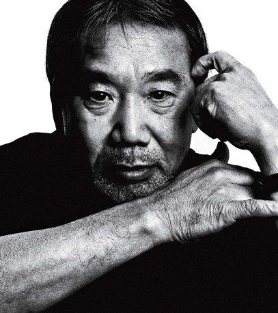 TIME 100 2015 Haruki Murakami