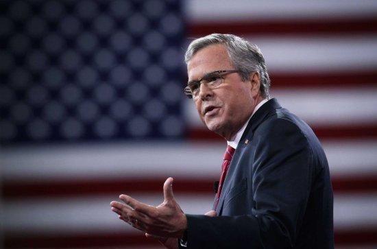 TIME 100 2015 Jeb Bush