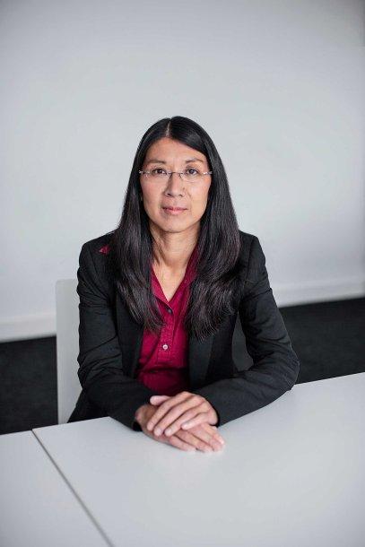 TIME 100 2015 Joanne Liu