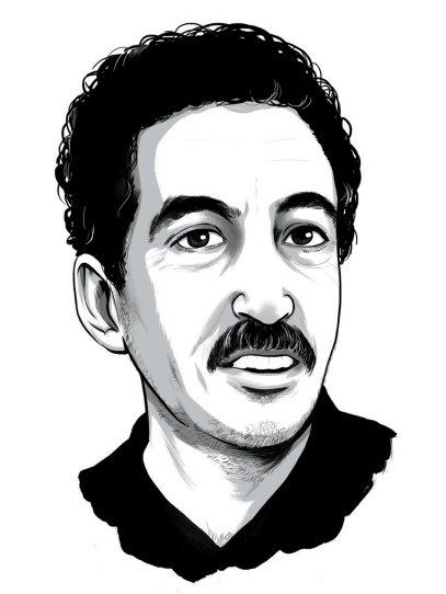 TIME 100 2015 Mustafa Hassan