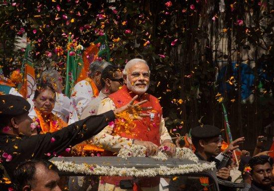 TIME 100 2015 Narendra Modi