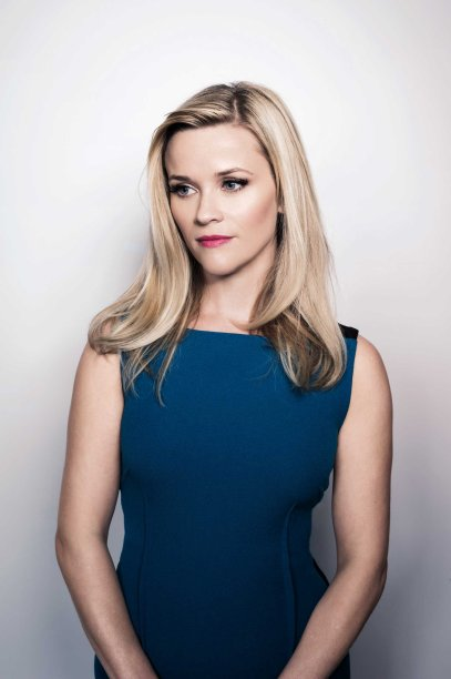 TIME 100 2015 Reese Witherspoon