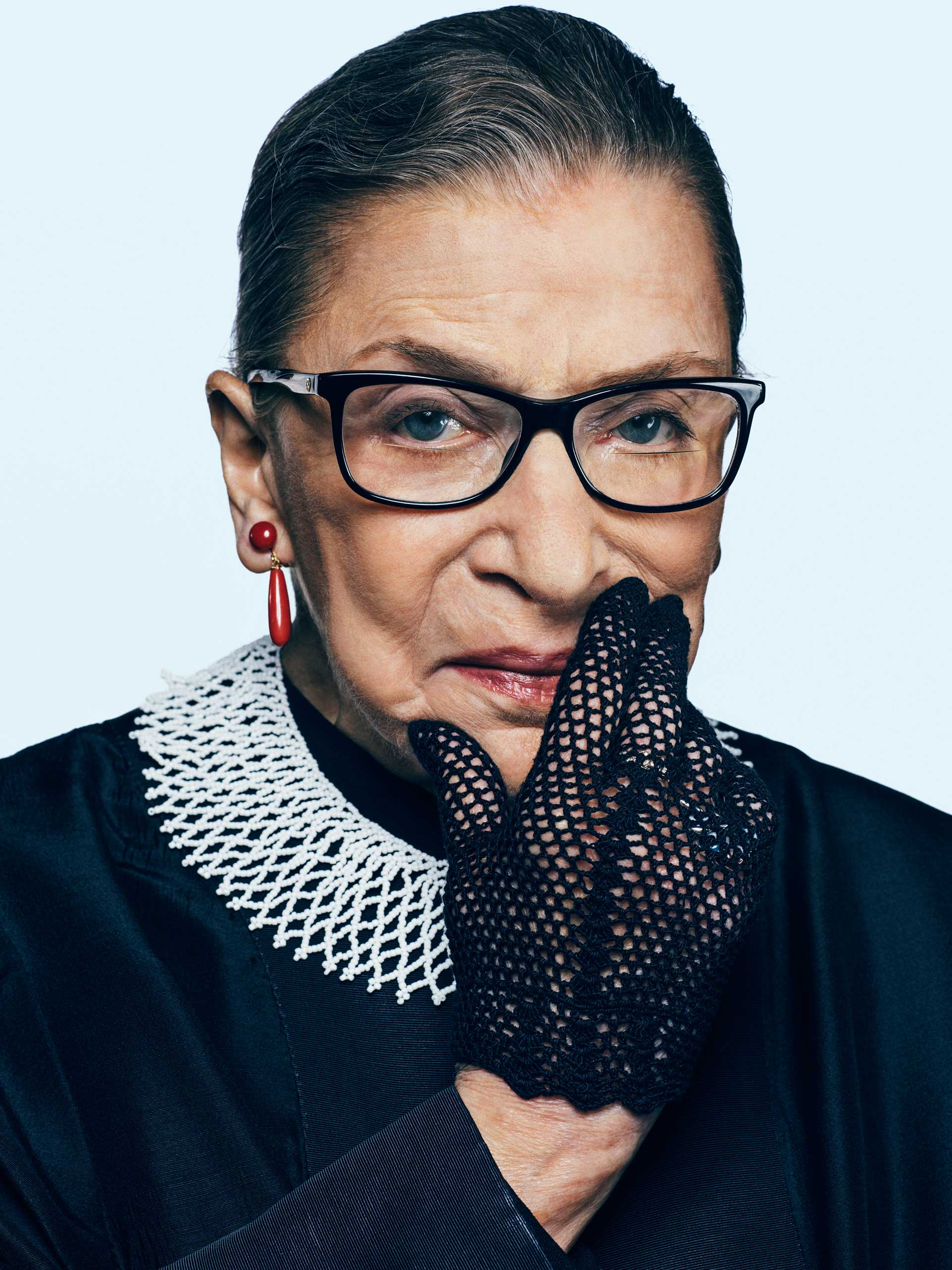 Ruth Bader Ginsburg By Antonin Scalia Time 100 Time