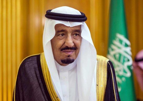 TIME 100 2015 Salman bin Abdulaziz Al-Saud