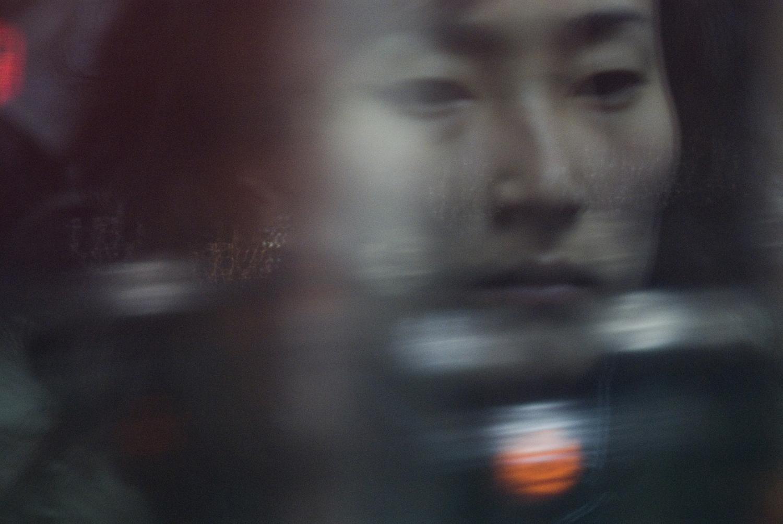Line 1, Beijing Subway, 2007