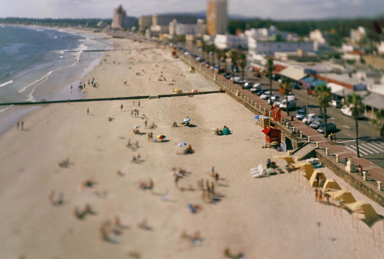 Playa Piriapolis, Uruguay 2004