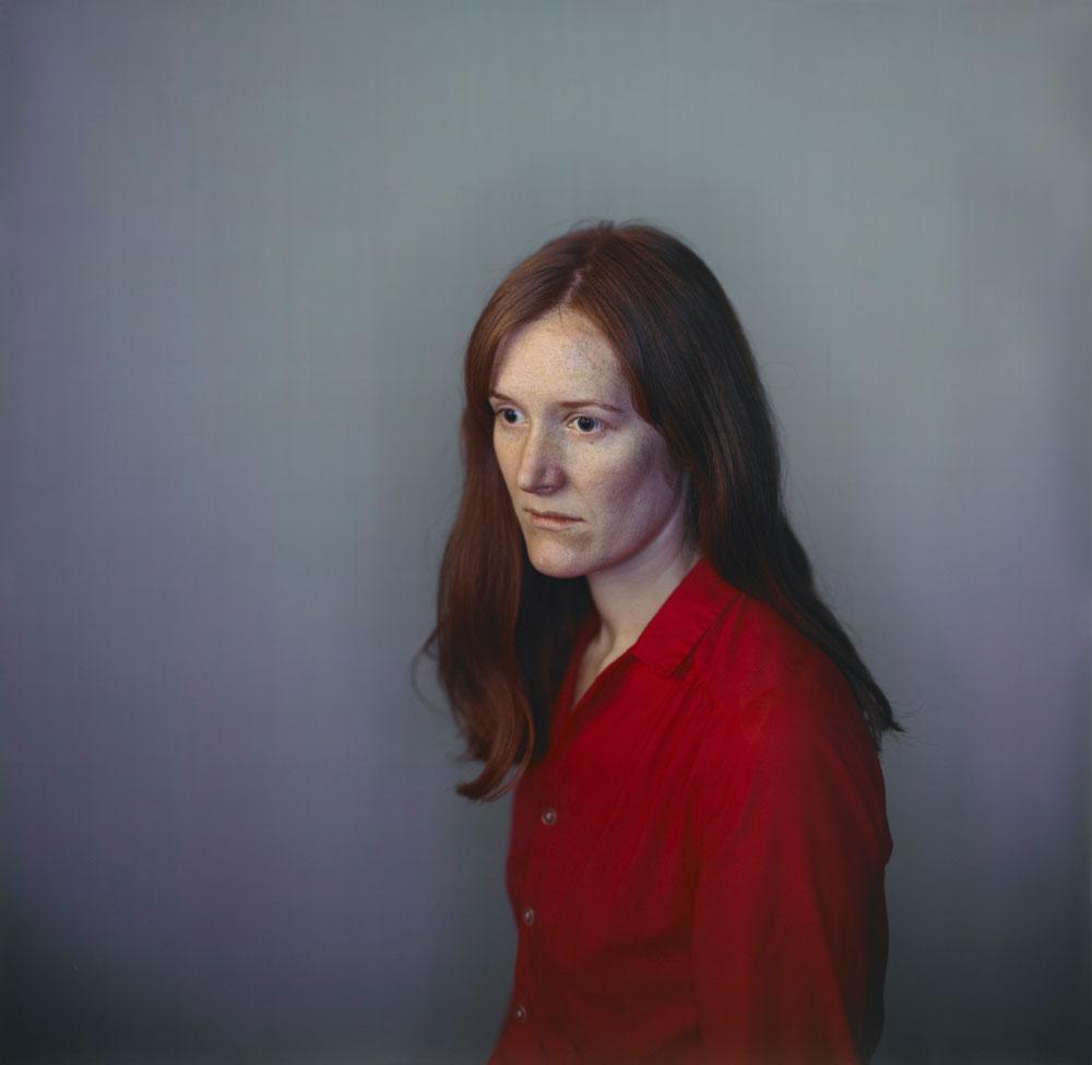Rachel, 2009