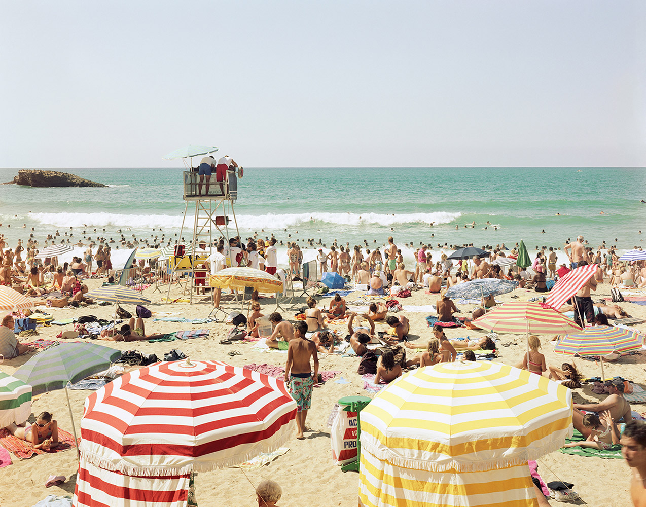 Biarritz, France, 2007