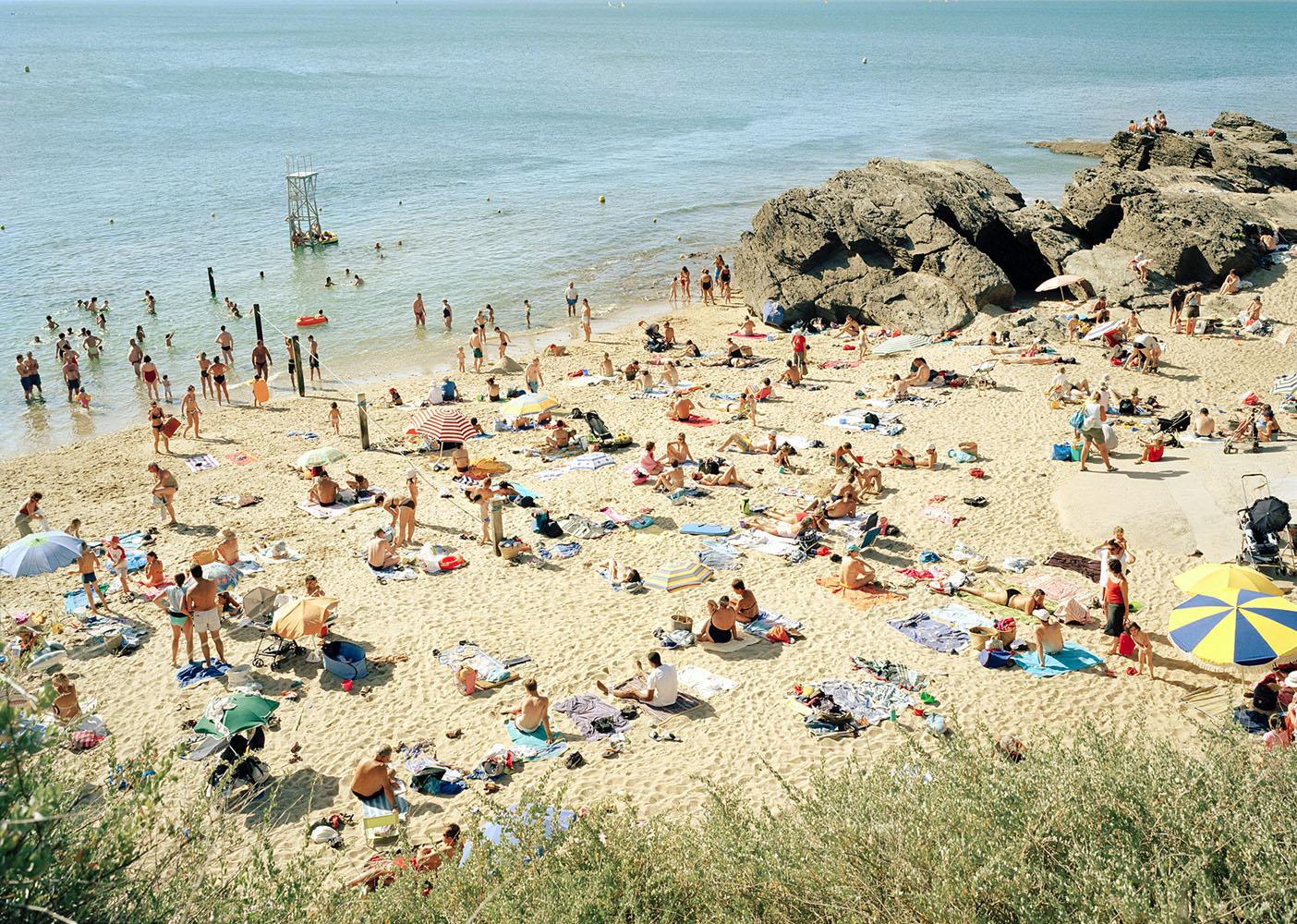La Birochere, France, 2006