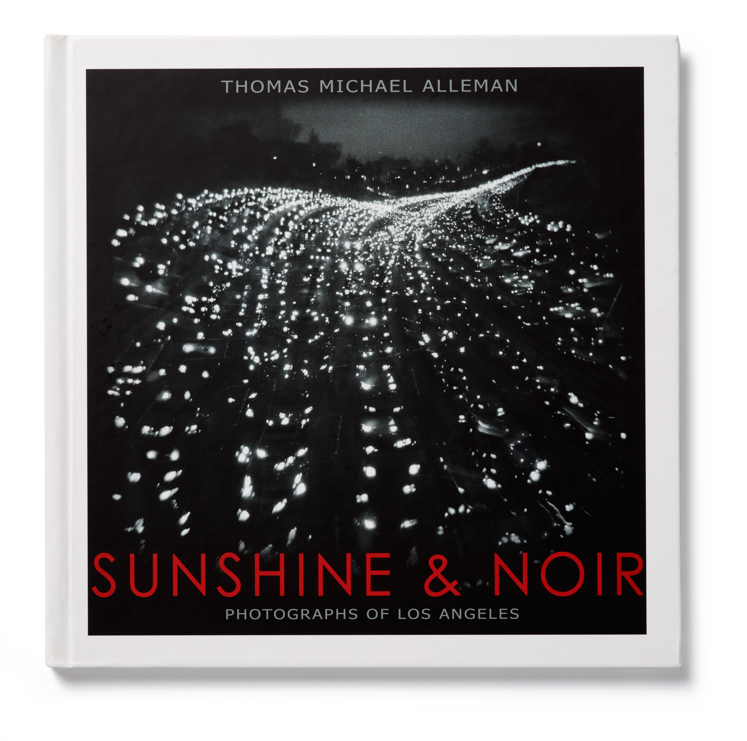 The travel category winner, judged by Claudia Hinterseer of the Noor agency was from Thomas Michael Alleman's Sunshine & Noir: Photographs from Los Angeles.