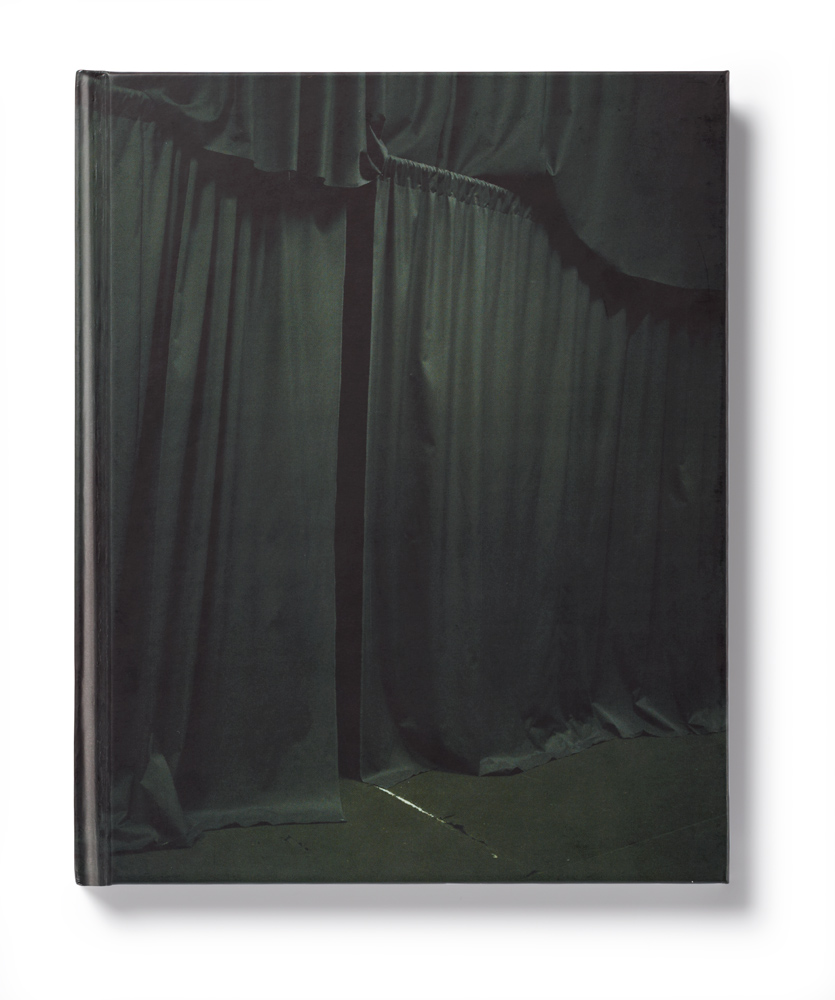 Cover of Rafal Milach's In The Car with R, which won the documentary category prize.