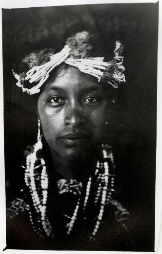 Mayan Queen Elvy Yolanda Feliciano Ramirez, 16, represents Comitancillo, in Guatemala's San Marcos state.
