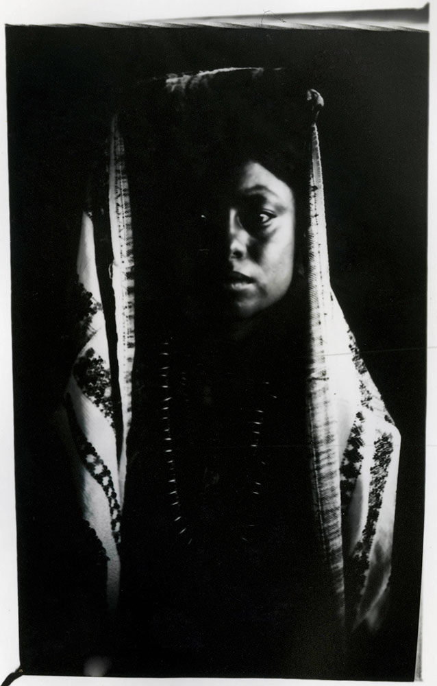 Mayan Queen Yesenia Vasquez  Larios, 17, represents San Miguel Chicaj, in Guatemala's Baja Verapaz state.