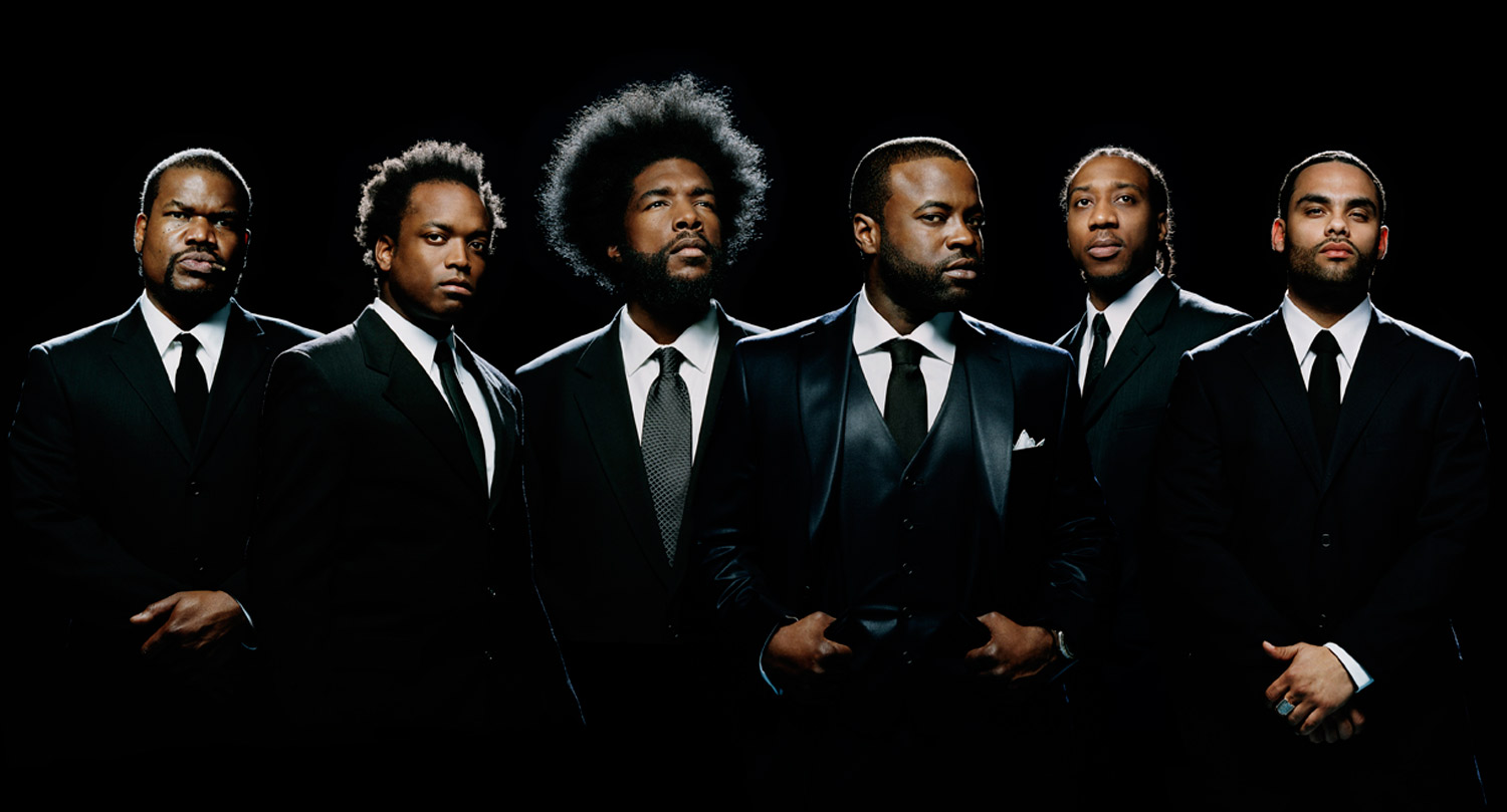 The Roots, New York, 2006