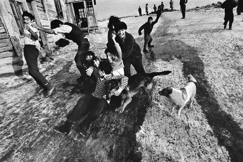 Slovakia, 1966