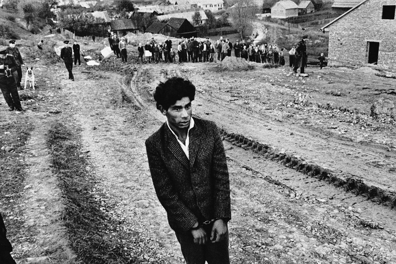 Slovakia, 1963