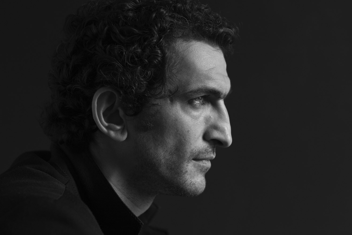 Amr Waked, actor