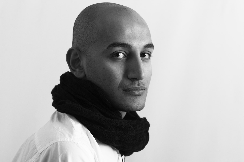Sherif El Bendary, director