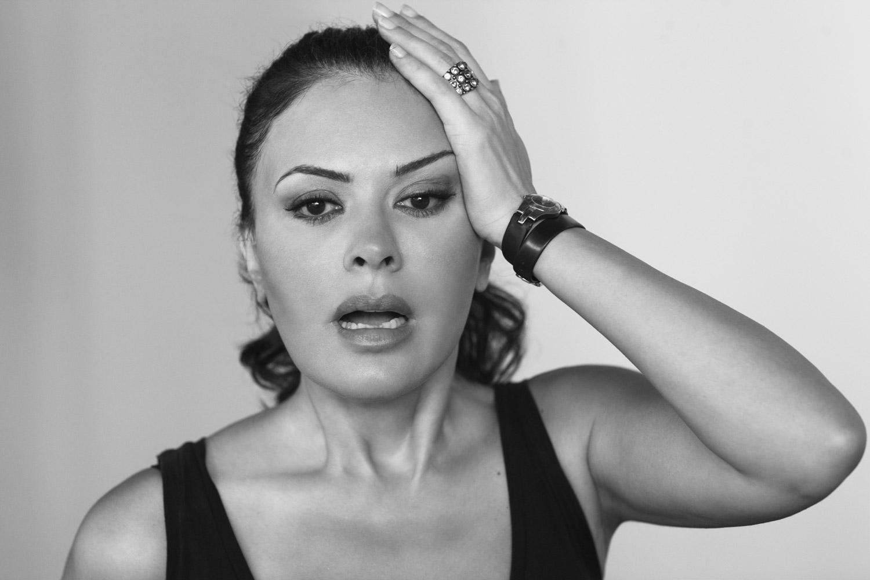 Carmen Lebboss, actor