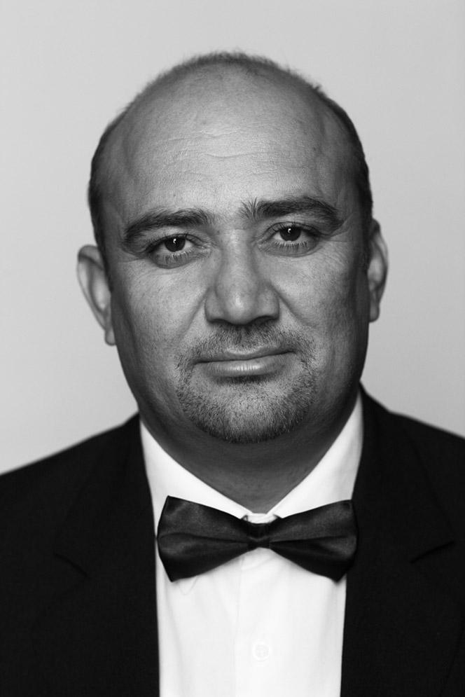 Hassan Ali Mahmoud, director