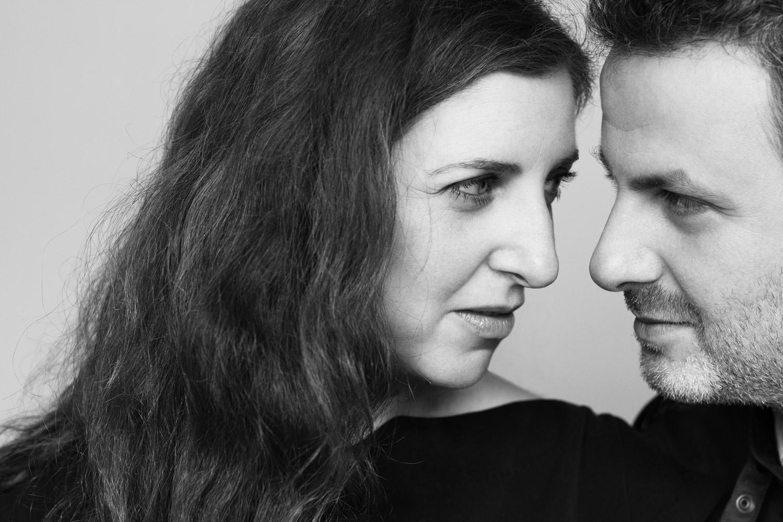 Joana Hadjithomas and Khalil Joreige, directors