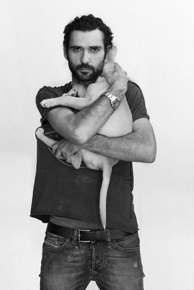 Kais Nashif, actor