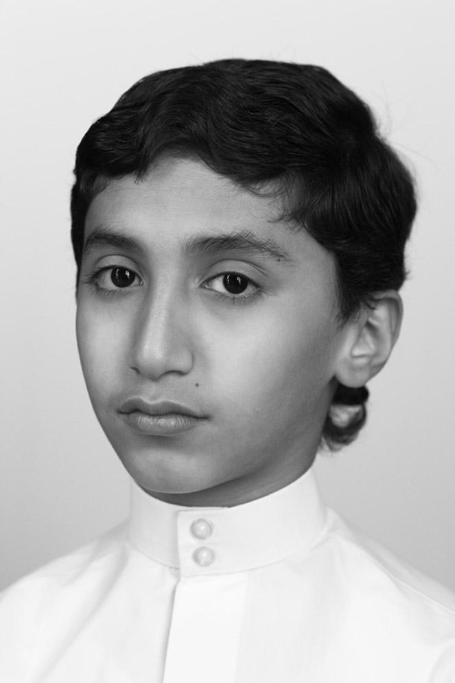 Mohammed Afif, actor