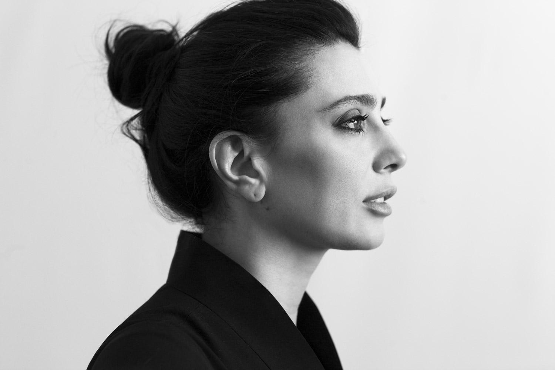 Nadine Labaki, director and actor