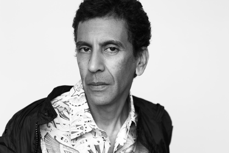 Rachid Bouchareb, director