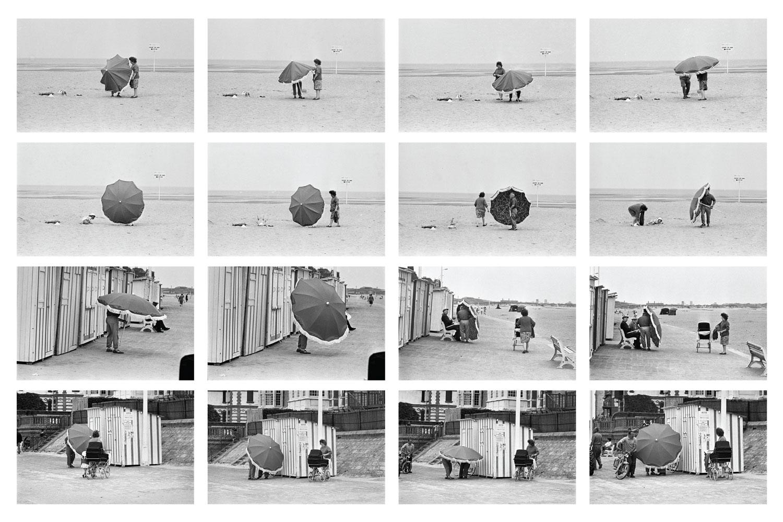 Trouville, France, 1965.