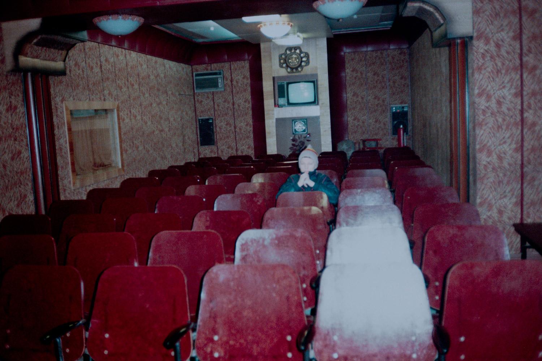 Novokuznetsk Cinema, 1991