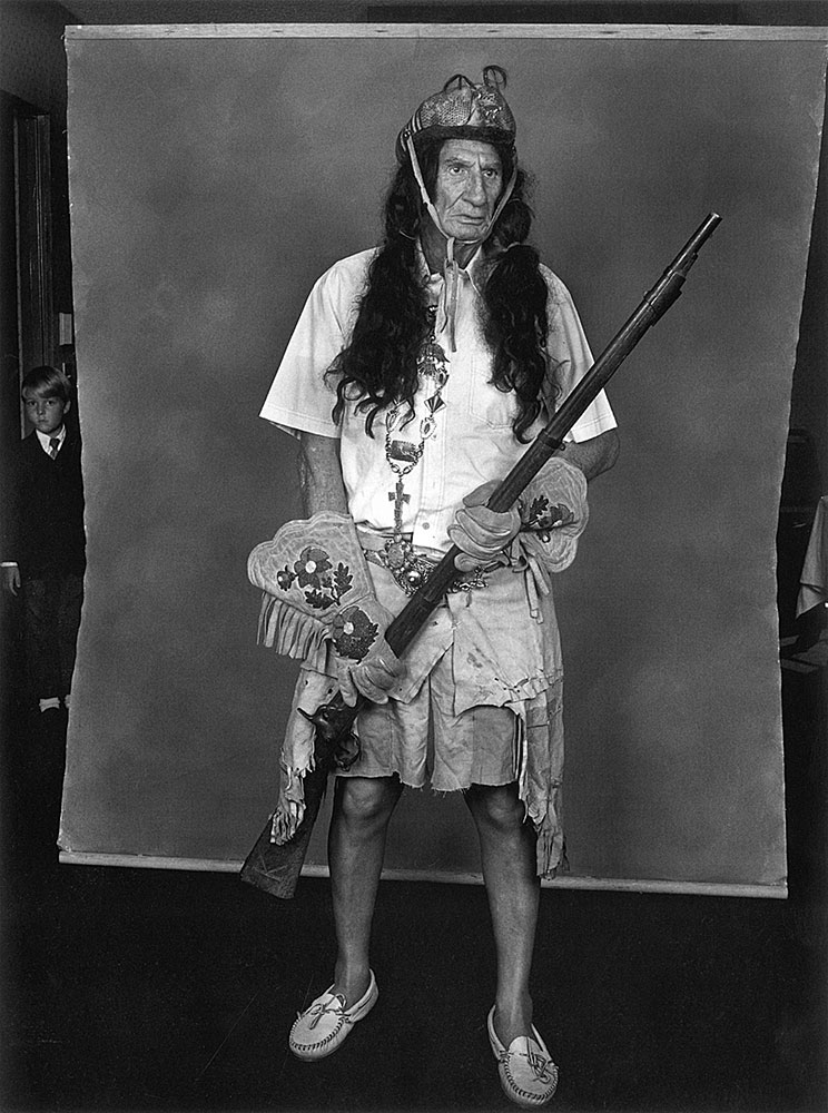 American Indian                               Phoenix, Arizona