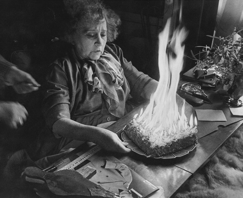 Collette, 1953