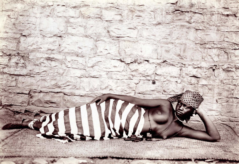 Soudan français, 1890's