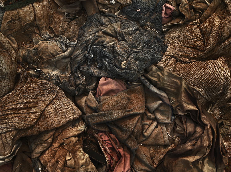 Untitled (last refuge 194), 2011