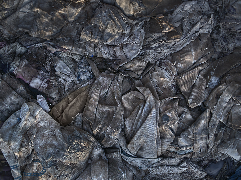 Untitled (last refuge 201), 2011