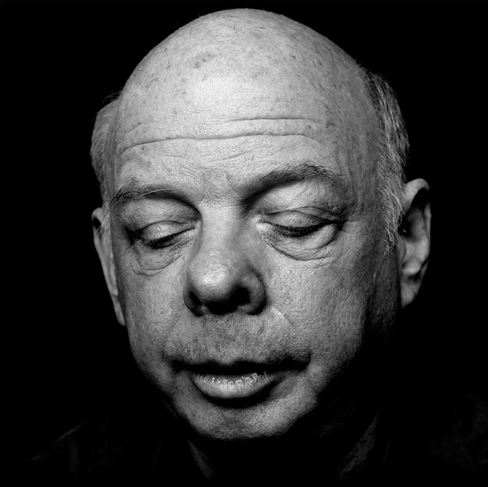 Wallace Shawn, actor. From  Pack Your (Book) Bag,  July 11, 2011 issue.