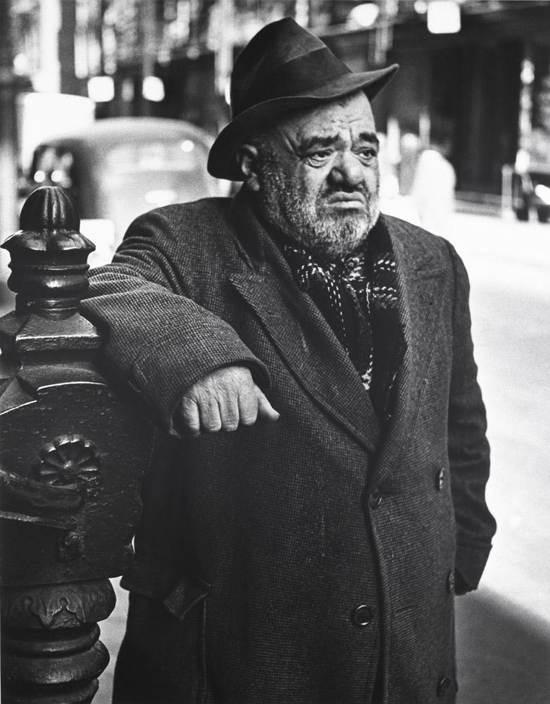Lower East Side, 1940
