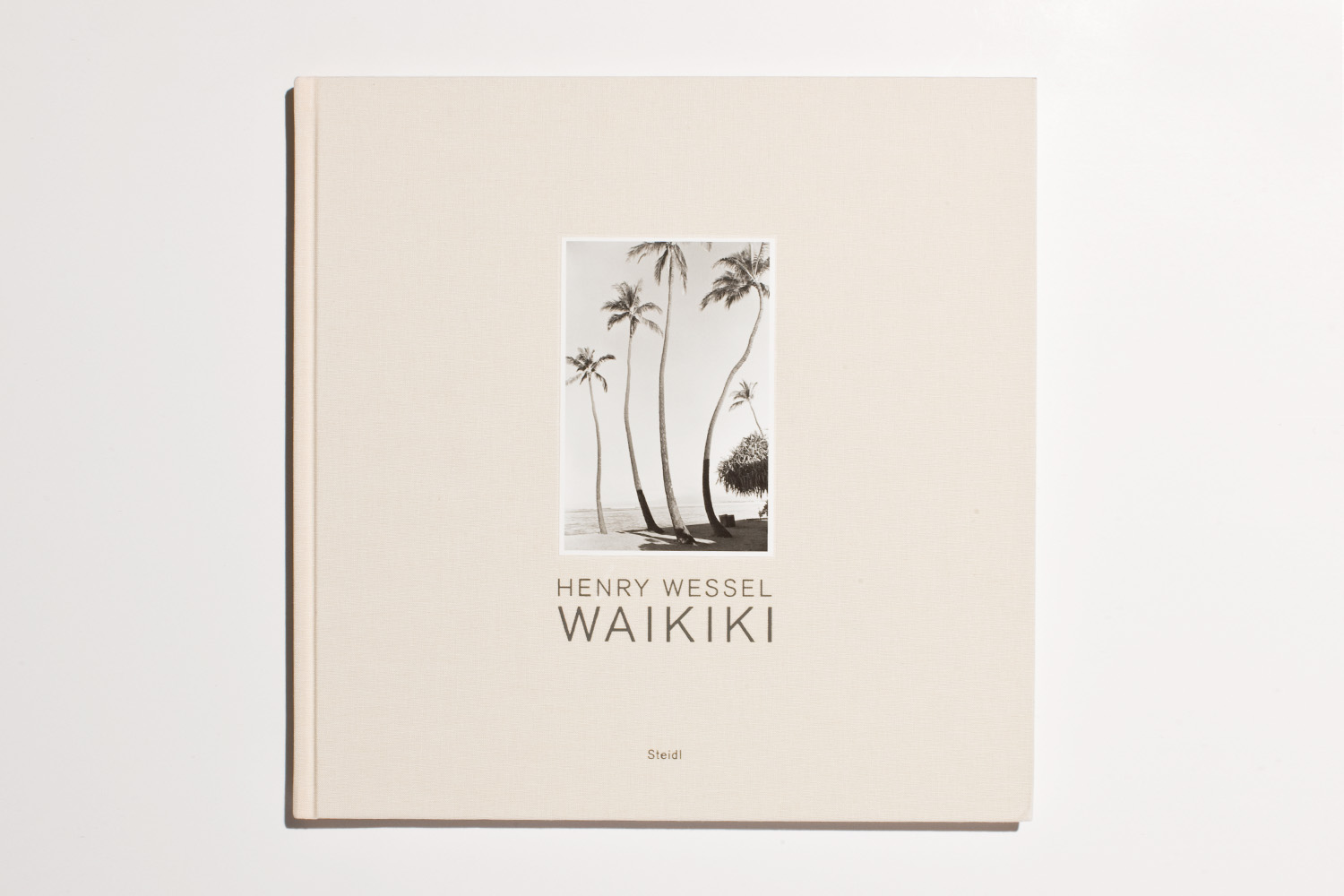 Waikiki by Henry Wessel selected by Paul Moakley, deputy photo editor, TIME