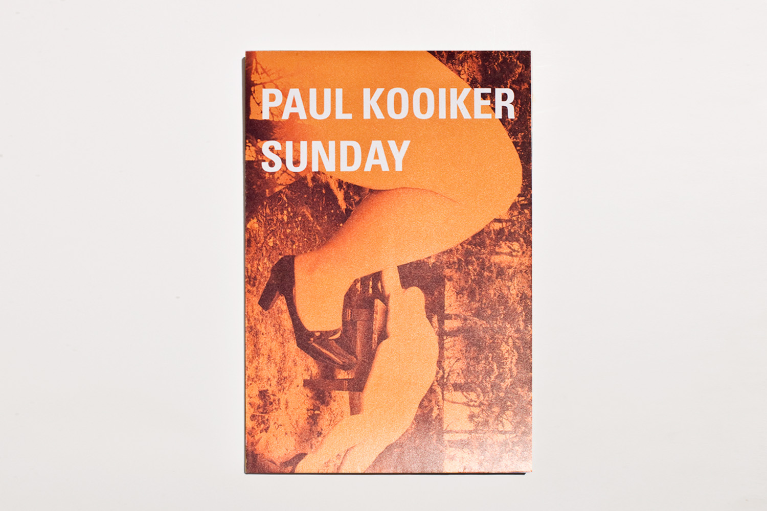 Sunday by Paul Kooiker, selected by Daniel Power of powerHouse Books