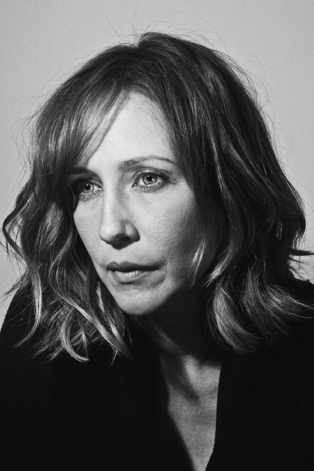 Vera Farmiga, actress. From  That's the Spirit,  Aug. 29, 2011, issue.