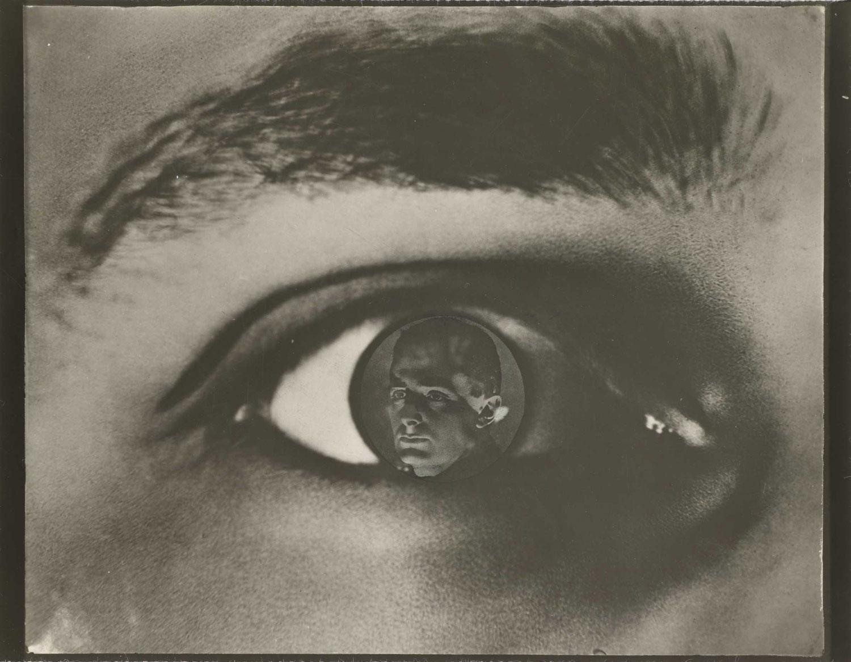 Dziga Vertov-Kino Auge, 1929