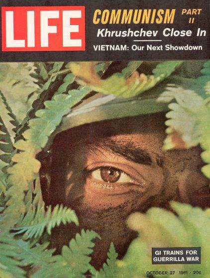 LIFE, October 27, 1961