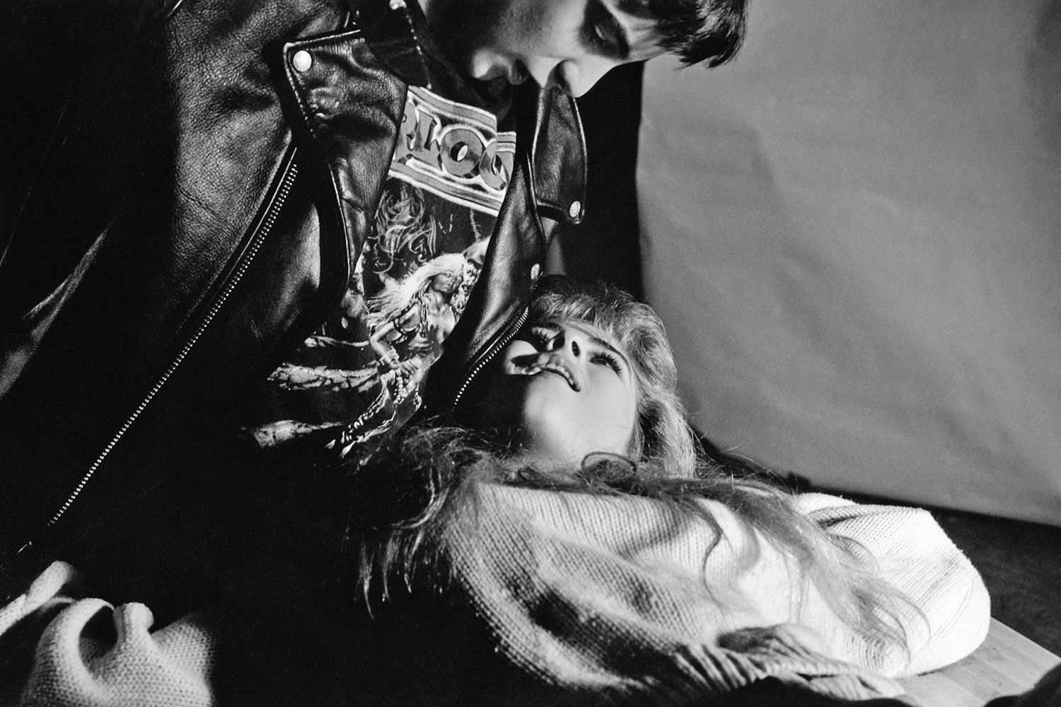 Anthony and Joanne, 1988